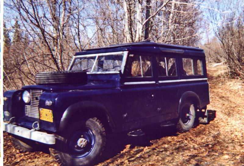 Alaska Land Rover (2)