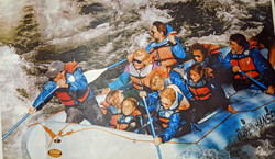 Historic Whitewater Trip
