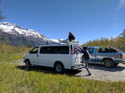 Portage Ranch Alaska