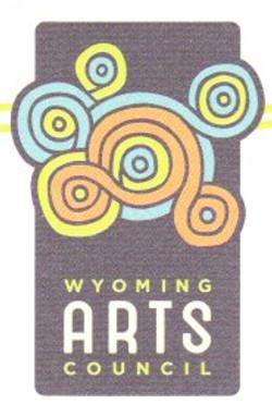 WY Arts Council Award
