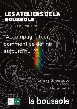 ATELIER DE LA BOUSSOLE #2