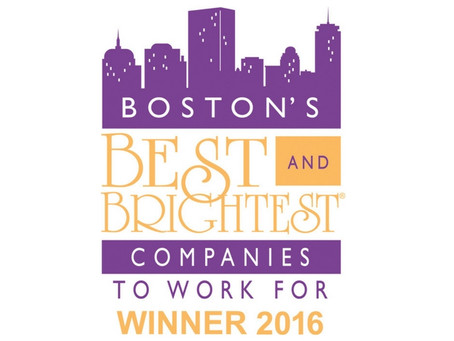 easyBackgrounds Named Boston's Best and Brightest, Celebrates 15th Anniversary