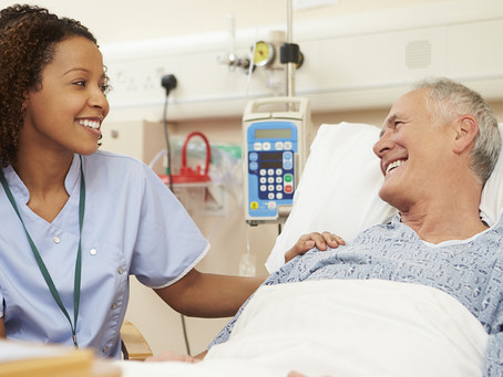 How Patient Care is Improved Through Sound Employee Background Screening