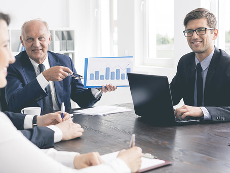 What Employers Should Expect from the Generational Shift in Financial Services
