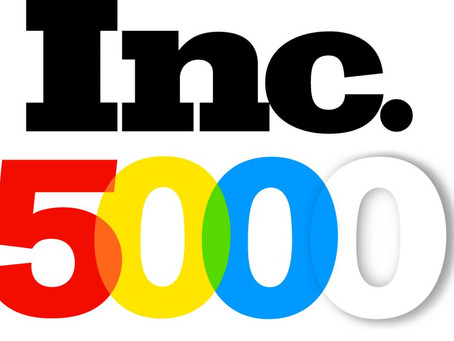 4th Consecutive Year, easyBackgrounds Ranks on Inc. 5000 List of America's Fastest-G