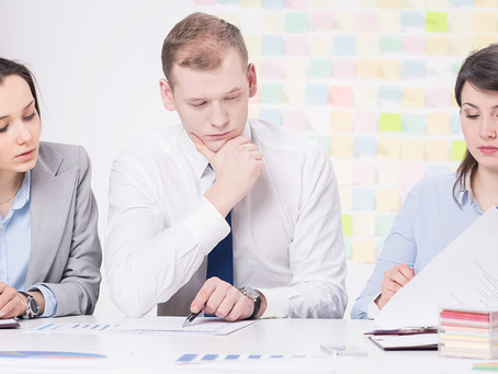 Staffing Firms: What to Do When Your Candidate Fails the Background Check