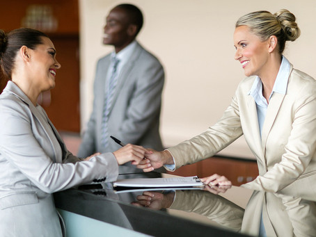 Can Background Checks Help Prevent High Hospitality Turnover?