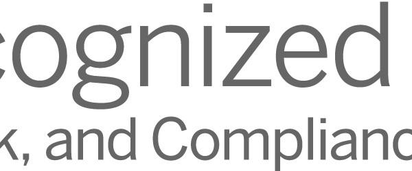 A VERUS BRASIL é a primeira empresa a receber o selo Recognized Expertise (REX) para Governance, Ris