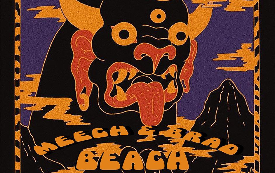 MEECH AND BRAD BEACH HOUSE SPOOKTACULAR