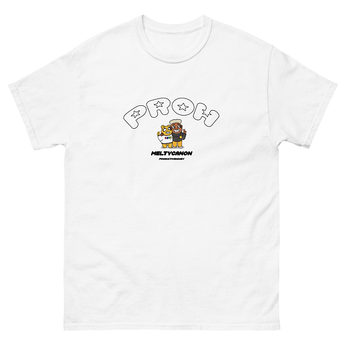 PROH X MELTYCANON COLLAB T