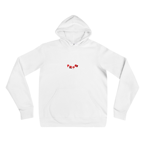 """ALL WE GOT"" HOODIE"