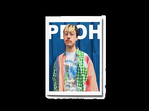 Proh Magazine issue 13