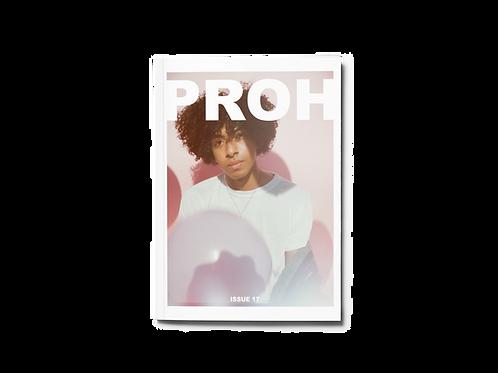 Proh Magazine issue 17