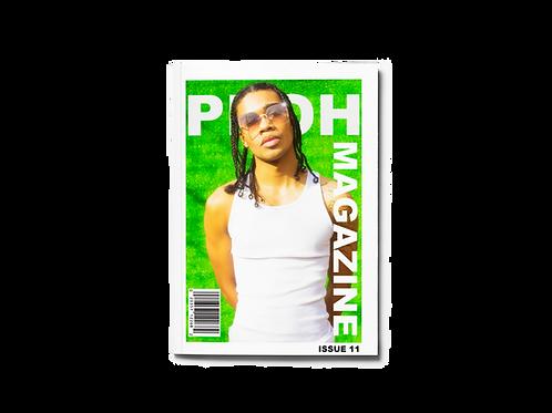 Proh Magazine issue 11