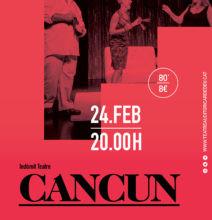 """""""Cancun"""" al Teatre Auditori de Cardedeu"""