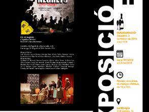 25 anys de teatre a La Mongia