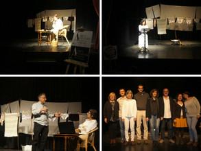 Lliurats els Premis del III Concurs de relats per dramatitzar