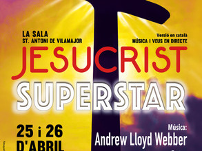 Jesucrist Superstar