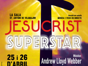 Jesucrist Superstar