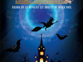 Compte amb les bruixes!