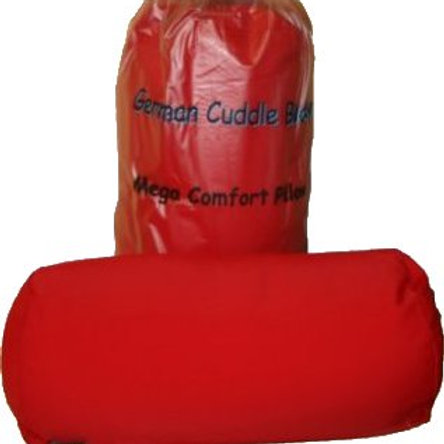 Cuddle Buddy Mega Comfort Rot