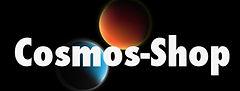 Logo, Cosmosshop