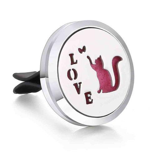 Duftstick Love Katze klein