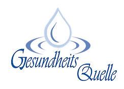 Logo GesundheitsQuelle
