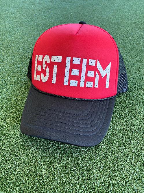 ESTEEM TRUCKER HAT