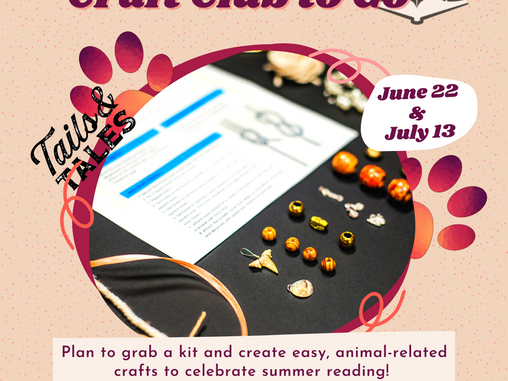 Craft Club to Go