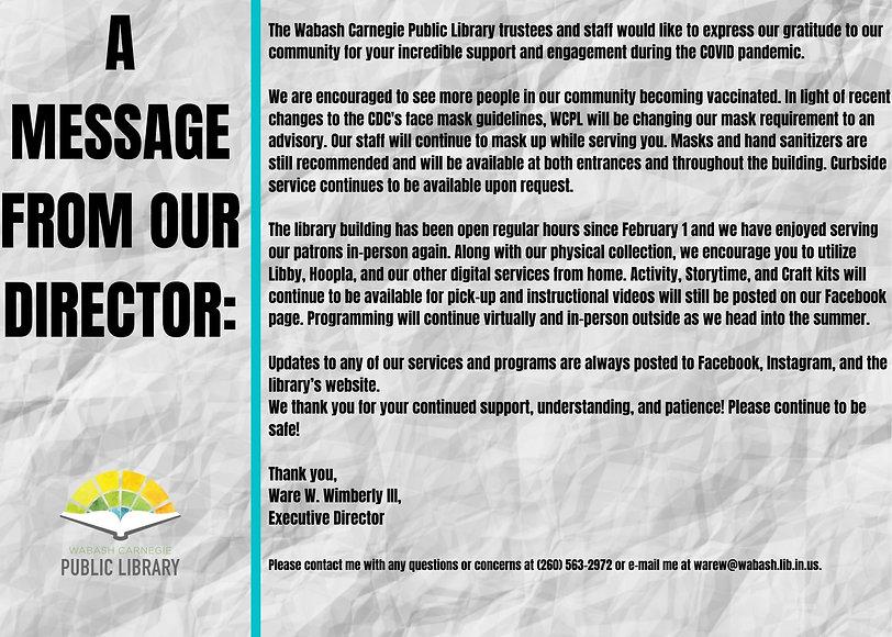 Director Message May 17 .jpg