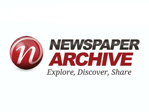 Newspaper Archive offered at WCPL !