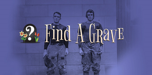 Try Find-a-Grave !