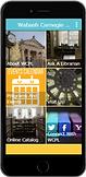 WCPL app on phone.PNG