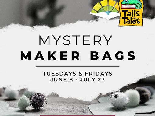 Mystery Maker Bags
