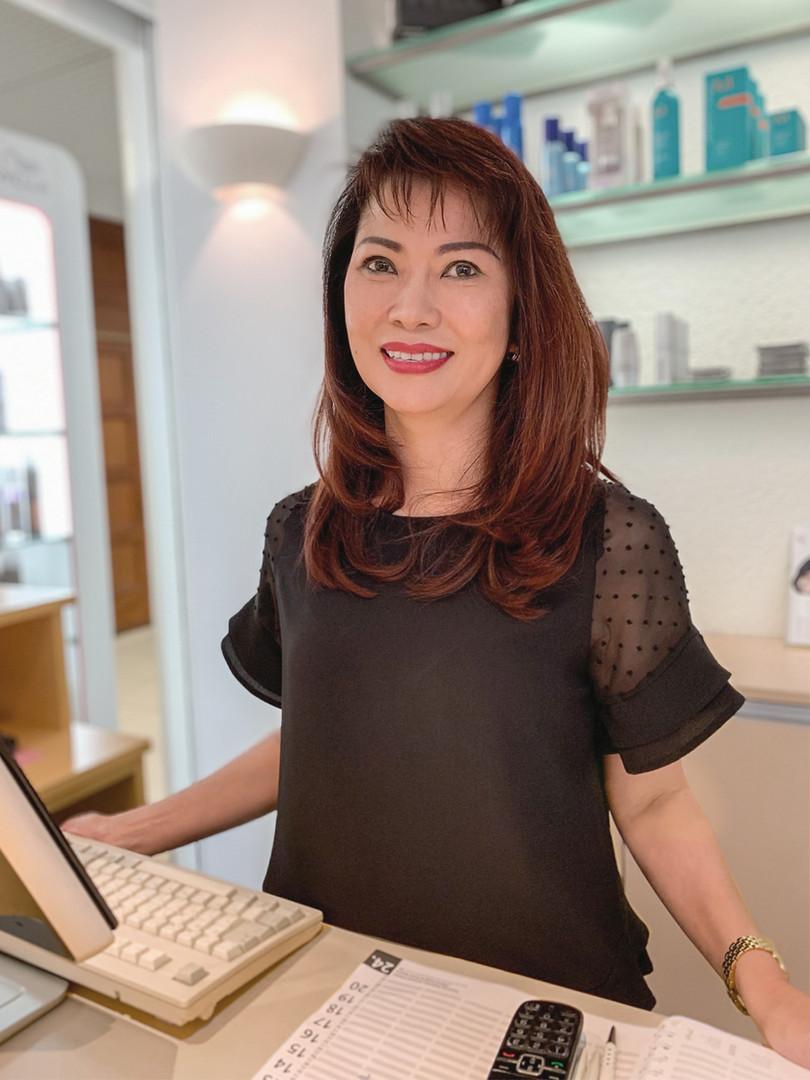 Amanda Thai