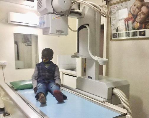 Elias radiology