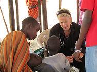 Medical humanitari aid