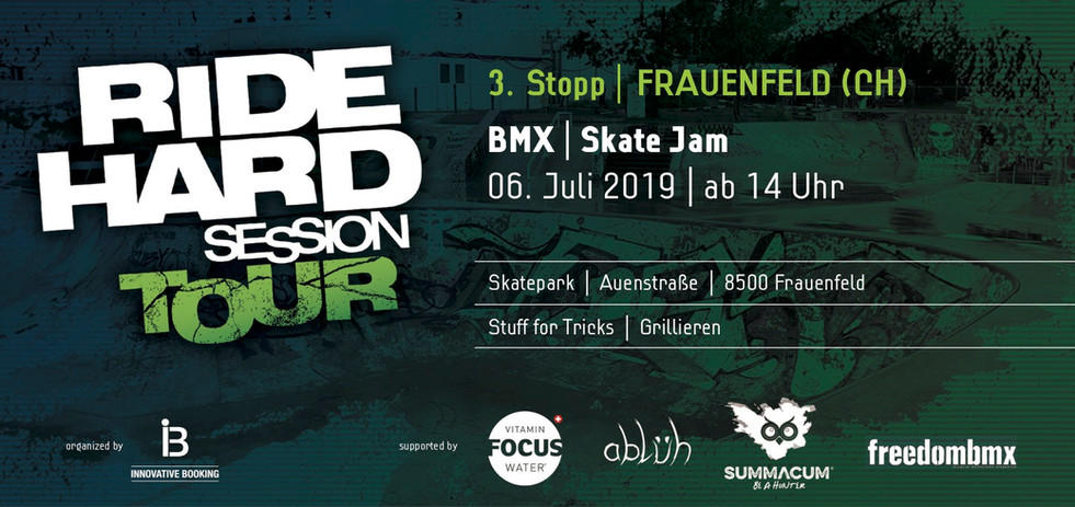 6.7.2019 | Frauenfeld