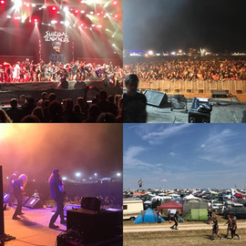 Summerbreeze Festival