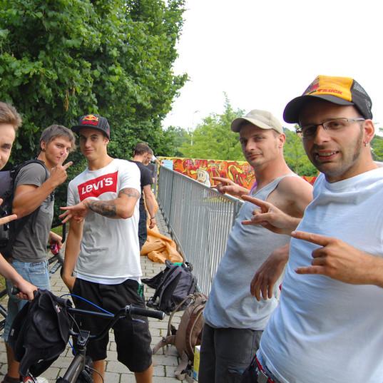 Team Saarland | 2009