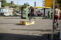 Ride Hard Session Tour Basel.
