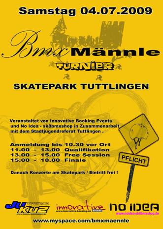BMT Männle Turnier 2009