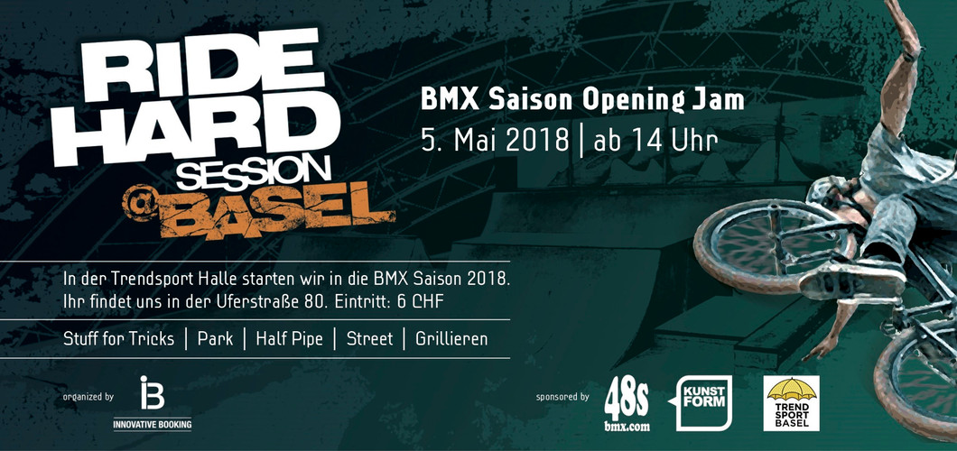 5.5.2018 | Basel