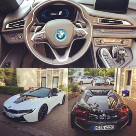 BMW I Motivation Day.