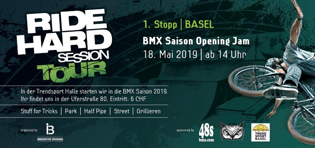 18.5.2019 | Basel