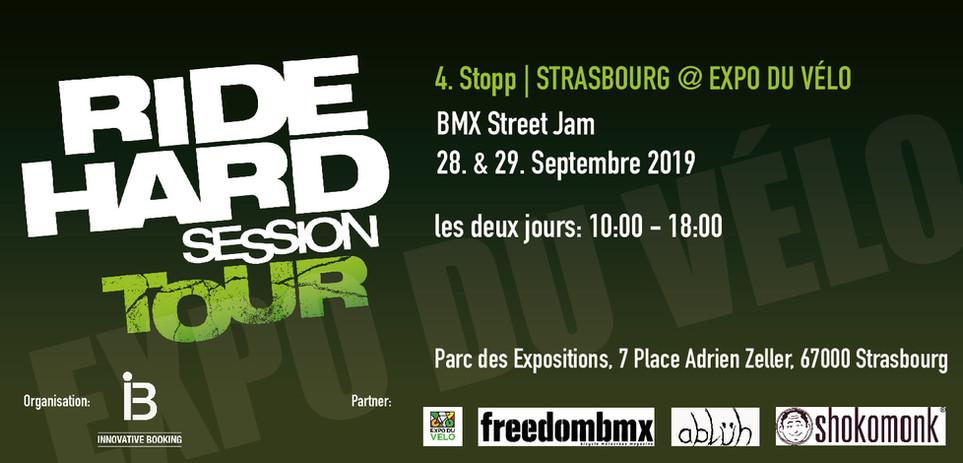 28.09.2019 | Strasbourg