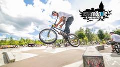 9. BMX Männle Turnier