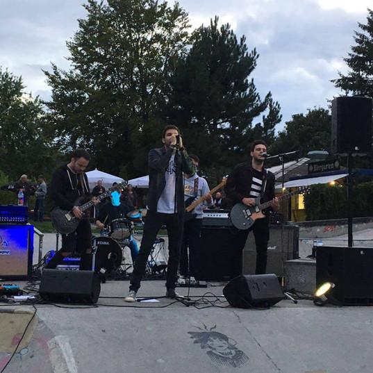 Melbourne Fall Konzert | 2017