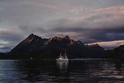 Lofoten - the adventure land